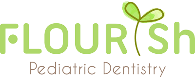 Logo for Pediatric dentist Dr. Jaibum Kim